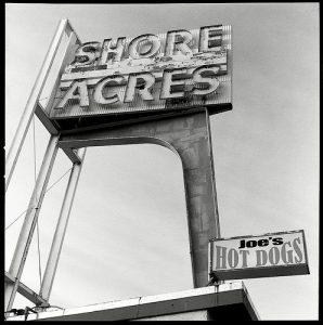 Shore Acres West Pittsburg