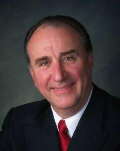 Assessor Gus Kramer photo