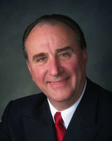 Assessor Gus Kramer photo